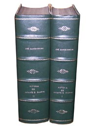 Livro antigo